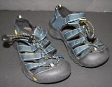 "Pre-Worn Youth Little Kids KEEN ""Newport H2"" Sandals sz US 13, EUR 31, UK 12"