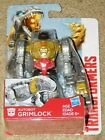 TRANSFORMERS LEGENDARY AUTOBOT KING GRIMLOCK ACTION FIGURE (New In Package)