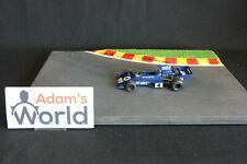 Tenariv Tyrrell Ford 007 1974 1:43 #4 Patrick Depailler (FRA) (KL)