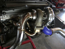 CXRacing Turbo Manifold Downpipe Kit for Cressida 1JZ-GTE MX83 1JZGTE Swap