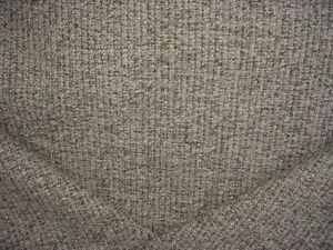 2Y FABRICUT 04358 PEBBLE SLATE GREY BIRCH TEXTURED TWEED UPHOLSTERY FABRIC
