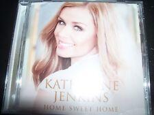 KATHERINE  JENKINS Home Sweet Home (Australia) CD – New