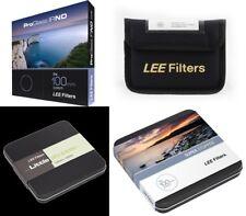 LEE Filters 100mm System ND Filter 0.6,0.75,0.9,1.2 Soft,Medium,Hard,100x150mm
