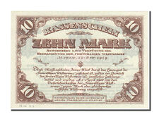 Billets, Russie, 10 Mark type 1919 #80640