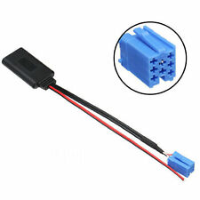 Radio bluetooth Aux Adapter Cable for Audi Chorus 2 Car Electronics Accessories