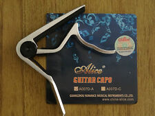 Alice Acoustic Guitar Capo.... !.