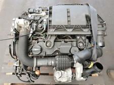 2012-2019 MK1 PEUGEOT 208 COMPLETE ENGINE 1.4 DIESEL DV4C 41,078 Miles