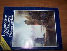 LOCOMOTIVE & RAILWAY PRESERVATION 11-12 1987