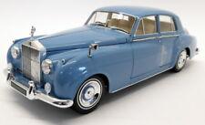 Rolls Royce Silver Cloud II 1960 azul