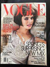 Vogue us February 2004