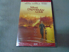 What Dreams May Come Dvd Robin Williams Special Edition