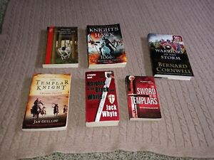 The sword of the Templar Knights of the black and white the Templar lot
