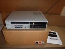 Jvc Model Br 9050u 12 Inch Time Lapse Video Cassette Recorder