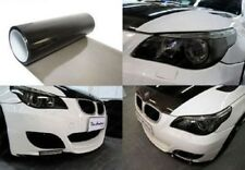 "25% Black Dark Tint Headlight Taillight Fog Vinyl Wrap Sheet Sticker (12 x 48"")"