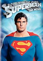 Superman: The Movie (DVD,1978) (ward112900d)