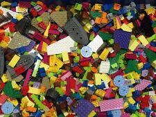 NEUF 1 kg LEGO Pierres assortiment en couleur et Forme env. 600 Pièces PRODUIT