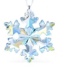 Swarovski 25th anniversary  Christmas Star Ornament