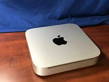 Apple Mac Mini 2010 2.4GHz 4GB RAM, 128GB SSD, macOS Sierra