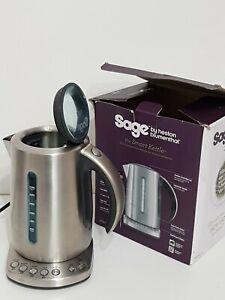 Sage The Smart Kettle,1.7L Rapid Boil - 3000w