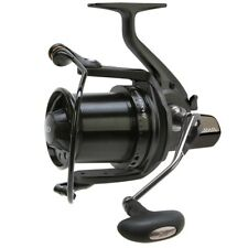 Daiwa DCR3 Basia Custom Big Pit Reel Black Body Twilight Spool NEW Carp Fishing