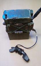 Ex MOD Clansman Radio kit SOR, PRC351 SOR