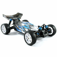 FTX Vantage 1/10 4WD Brushed Buggy RTR RC Car with Batt, Chgr & 2.4ghz Radio