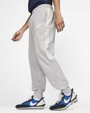 NIKE $75 Men's Taper Leg Fleece Sportswear Joggers Training Pants BV3601-059