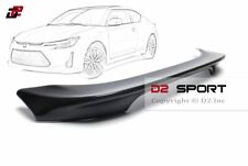 Carbon Fiber V Style Rear Trunk Boot Lip Spoiler Wing for BMW F82 M4 Coupe