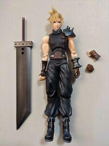 Square Enix Play Arts Kai Dissidia Final Fantasy Cloud -New