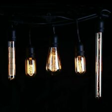 4/6x E27 B22 25/40/60W Antique Industrial Style Edison Bulb Filament Lights Lamp