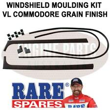 Holden VL Commodore Front Windscreen Mould Kit Brock Walkinshaw Calais