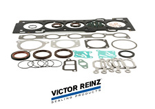 For Volvo S60 V70 XC70 XC90 2.5L L5 Gas Cylinder Head Gasket Set Victor Reinz