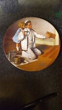 The Painter Collector Plate