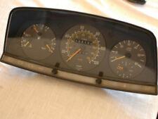 Mercedes W123 Odometer REPAIR !!!!!!!