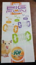 BIG FUN HAMSTER TUBES KIT WITH 6 DIFFERENT TUBES