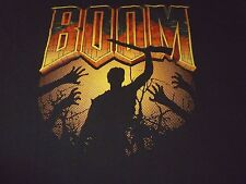 Boom / Evil Dead Shirt ( Used Size L Missing Tag ) Very Good Condition!