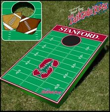 Tailgate NCAA Stanford University Cardinals Bean Bag Toss Carnival Style Game