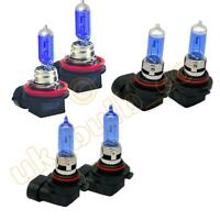 XENON BULBS DIP MAIN BEAM AND FOG LIGHT H11 HB3 H10