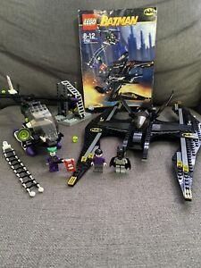 LEGO Batman I - The Batwing: The Joker's Aerial Assault #7782 (2006)