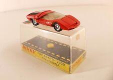 Dinky Toys F 1430 Fiat Abarth 2000 Pininfarina en boîte