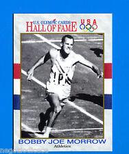 [GCG] HALL OF FAME USA - Cards - IMPEL 1991 - n. 43 - BOBBY JOE MORROW