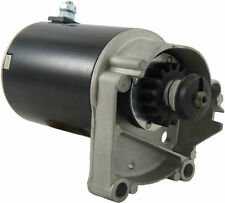 New Starter Briggs Stratton Craftsman sears 497596 39480 5743