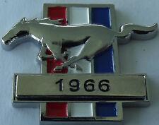 Ford Mustang 1966 lapel pin badge.  C031002Y