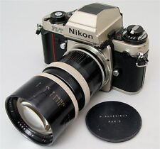 Angenieux 135mm f2.5 Nikon SLR mount  #278853