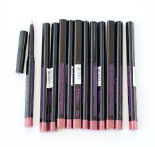 12 pcs $12 AP34 Chestnut Kleancolor Retractable Waterproof lip liner