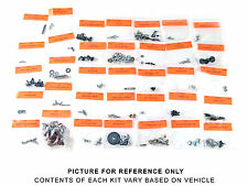 67 Mustang Interior Fastener Kit (Coupe, Standard Int) KIT-67Z-65A