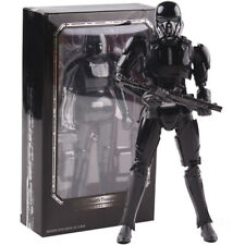 SHFiguarts Star Wars Death Trooper PVC Action Figure Collectible Model Toy