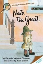Nate the Great by Marjorie Weinman Sharmat