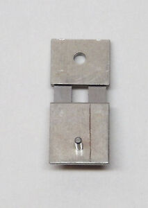 Suspension Spring For Hermle and Kieninger Wall Mantel Clock Pendulum Movements