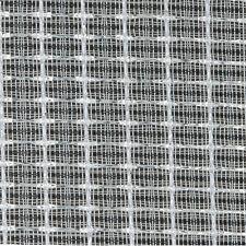 "Speaker Grill Cloth Fabric Black/White/Silver Yard 36"" Wide"